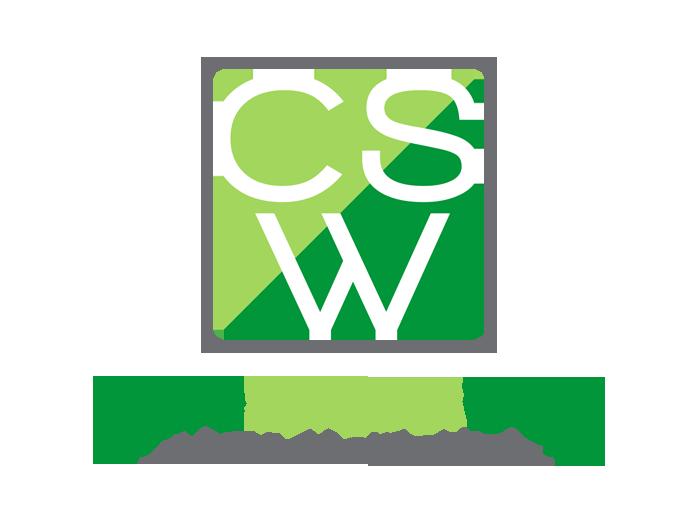 Claire Sergent Walls Branding