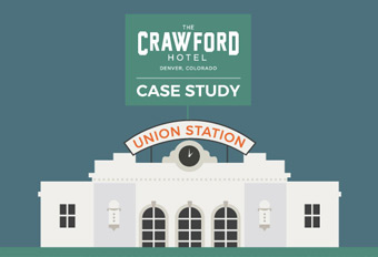 The Crawford Hotel Case Study