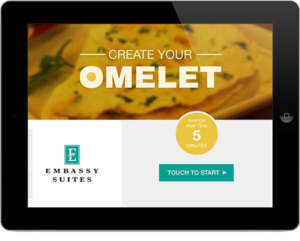Omelet-Kiosk-Welcome-Screen-UI-Mockup