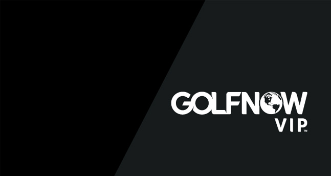 GolfNow VIP Branding and Launch