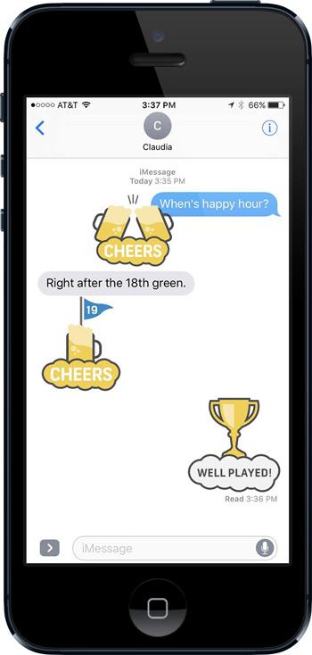 Golfnow-imessage-stickers-screen-1-Jake-Newman-Design