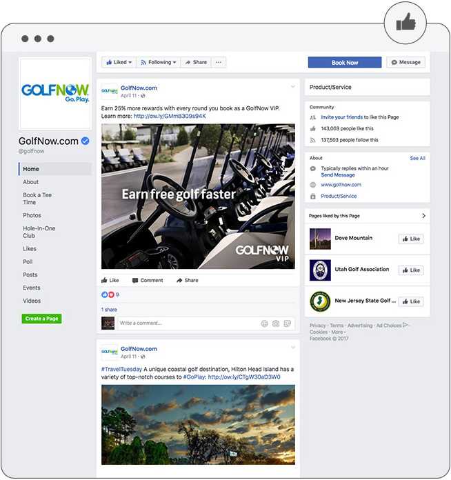 GolfNow-VIP-Facebook-post-Jake-Newman