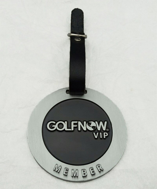 GolfNow-VIP-welcome-gift-golf-bag-tag